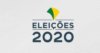 Eleições 2020   Desejamos um bom mandato ao prefeito e vereadores eleitos em Cotia