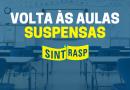 Prefeitura de Cotia suspende volta às aulas presenciais