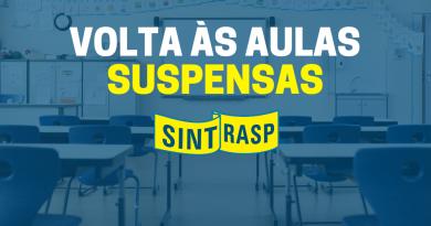 Prefeitura de Cotia suspende volta às aulas presenciais da rede municipal de Ensino