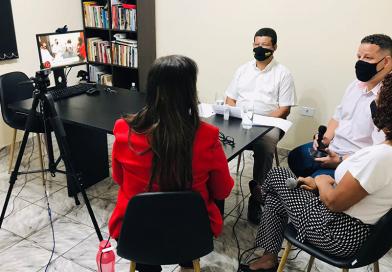 ASSÉDIO MORAL I Presidente Toninho participa de entrevista e defende Enfermagem